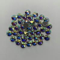 Wholesale Tiny Rhinestones For Dresses / Sew On Rhinestones 10mm Diameter from china suppliers