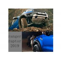 Buy cheap NEW engine protector guard for Ford Ranger Raptor 2019 bash plates skid cover from wholesalers