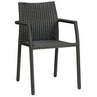 Wholesale wicker dining room furniture/wicker dining room chair/wicker dining chair WC-058 from china suppliers