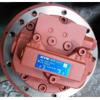 Wholesale KYB excavator final drive,KYB hydrualic travel motor,KAYABA MAG-26VP-400E from china suppliers