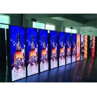 Wholesale 250X500mm Outdoor Rental LED Display SMD2727 P4.8 Lower Power Consumption from china suppliers