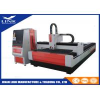 Wholesale Aluminium Fiber Laser Cutting Machine from china suppliers
