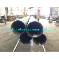 EN10305-4 Cold Drawn Seamless Steel Tubes for Hydraulic / Pneumatic Power Systems