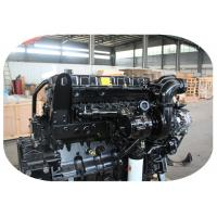 Wholesale Euro4 450HP diesel engine 6 cylinder , Dongfeng Cummins Diesel Truck Engine ISZ450 40 from china suppliers