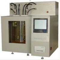 Wholesale GD-265H-1 Petroleum Products Kinematic Viscosity Bath from china suppliers