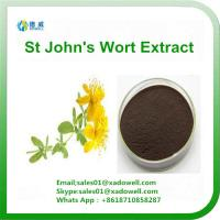 Quality St. John's Wort Extract cas.: 118-34-3 for sale