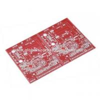 Buy cheap Low cost PCB assembly from wholesalers