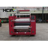 Wholesale Heat Transfer Ribbon Printing Machines With Blanket Automatic Adjusting Device from china suppliers
