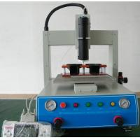 Wholesale VS-400 400*400cm Automatic 3 Axi Automatic Desktop Resin Dispenising Robot from china suppliers