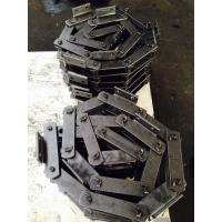 Wholesale Carbon Steel Double Pitch Conveyor Chains for Transfer with CNC Machining from china suppliers