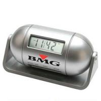 Wholesale Pill-Shaped LCD Multi Function Alarm Clock from china suppliers