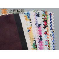 Wholesale printing spunlace nonwoven fabric used in table cloth from china suppliers