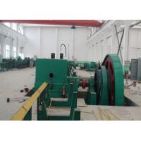 Precision Steel Tube Rolling Mill Equipment Cold Drawn With 25m 580mm Dia