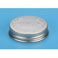 Wholesale Embossed Surface Perfume Bottle Cap , Aluminum Horse Oil Cap from china suppliers