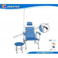 Wholesale Multifunction Hospital Equipment Transfusion Chair / Seating Emergency from china suppliers