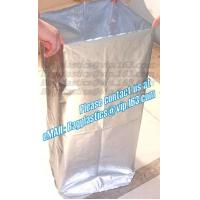 Wholesale foil pouches, aluminium, aluminum bag, pouch bags, metialized bag, metal from china suppliers