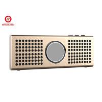 Wholesale Smart Bluetooth Surround Sound Speakers Aluminum Alloy Super Bass Speaker from china suppliers