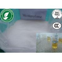 Wholesale Mesterolone Oral Anabolic Steroids Proviron for Muscle Building CAS 1424-00-6 from china suppliers