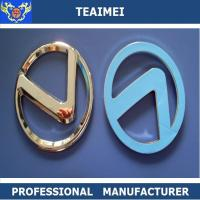 Wholesale Lexus Custom Grille Emblems Car Front Grill Emblems 97*70mm Safe from china suppliers