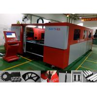 Wholesale 3000x1500Mm 1000w Fiber Optic Laser Cutting Machine / Machinery High Speed from china suppliers