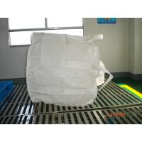 Wholesale 1 Tonne Bulk Bags Super strong One Ton Bags Circular / Tubular tonne bags with Circular Bottom from china suppliers
