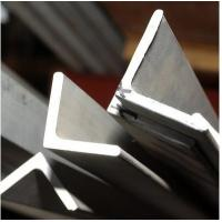 Wholesale GB, JIS Equal Hot rolled 310S 202 HRAP stainless steel angle bar for beam, bridges from china suppliers