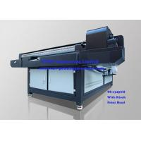 Wholesale Automatic UV Leather Printing Machine , Multifunction UV INK Printers from china suppliers