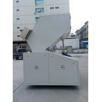 Quality Low Noise Small Plastic Crusher Prices For Environmental for sale