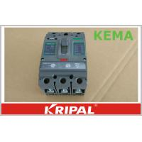 Wholesale KEMA Thermal Magnetic Molded Case Circuit Breaker Panel 250A 3P MCCB from china suppliers