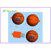 Wholesale Basketball Customized USB Flash Drive from china suppliers