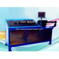 Wholesale Universal Type Welding Wire Hanger Making Machine from china suppliers