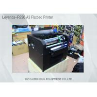 Wholesale HD Mini UV Textile Flatbed Printing Machine Automatic High Precision from china suppliers
