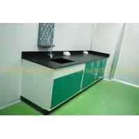 Wholesale Science lab countertops / laboratory bench top with monolithic for university from china suppliers