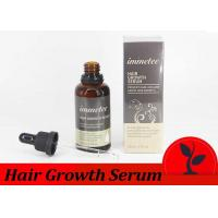 Quality Baldness Hair Oil Hair Growth Serum 50ml For Men And Women Product for sale