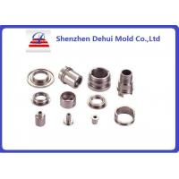 Wholesale OEM CNC Machining Parts Stainless Steel Inserts Or Complicated Automotive Parts from china suppliers