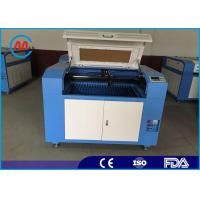 Quality Low Noise Wood Laser Engraving Machine Co2 Laser Engraver Long Service Life for sale