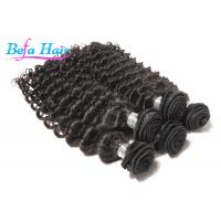Wholesale Unprocessed Virgin Hair Indian Human Hair Can Be Dyed Permed from china suppliers