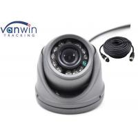 Wholesale Reversing HD Car Dome Camera , 1.3 Megapixel USB Car Security Cameras from china suppliers