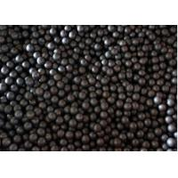 Wholesale Power Plants Grinding Media Steel Balls HRC60 , High Cr Grinding Balls from china suppliers