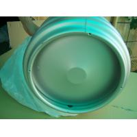 Wholesale 30L Stainless Steel Keg With Burst Disc In Case Of Over Pressure from china suppliers