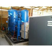 Wholesale Automatic Energy Saving PSA Oxygen Plant / Industrial Oxygen Generator from china suppliers