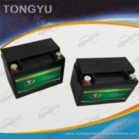 Buy cheap Lithium Starter Battery Replacement Lithium Ion Starter Battery 12V 7.5Ah 360A from wholesalers