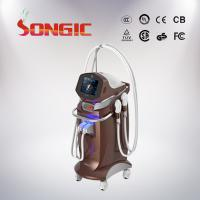Wholesale Bipolar radio frequency, optical light energy skin rejuvenation E-Light Laser Hair Removal from china suppliers