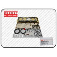 Wholesale 5-87818070-0 5878180700 Isuzu Cylinder Gasket Set Suitable for ISUZU NPR Parts from china suppliers