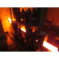 Buy cheap 1 Strand CCM Continuous Casting Machine Ladle Turret with Cross Sliding Function from wholesalers