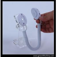 Wholesale Physical acrylic mobile phone display lock box online customized anti theft phone stands from china suppliers