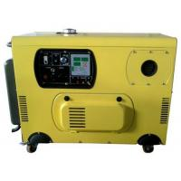Wholesale Lightweight 10KW Small Portable Generator 2 Cylinder Portable Power Generator from china suppliers