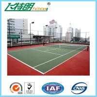 Wholesale Wear Resistant Basketball Sport Court Flooring Gym Floor Tennis Court Paint from china suppliers