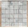 Buy cheap Bianco carrara mosaic from wholesalers