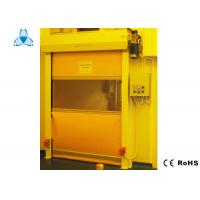 Wholesale Big Cargo 400W Cleanroom Air Shower With Shutter Door , HEPA Filter from china suppliers